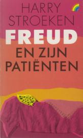 Freud en zijn patiënten, Harry Stroeken
