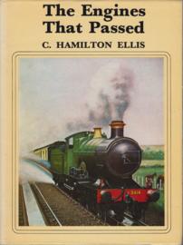 The Engines That Passed, C. Hamilton Ellis