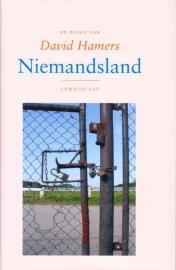 De Passie van David Hamers Niemandsland, NIEUW BOEK