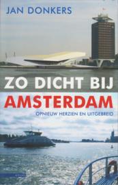 Zo dicht bij Amsterdam, Jan Donkers