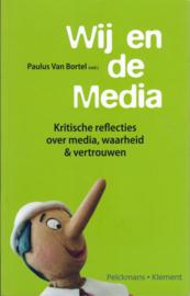 Wij en de Media, Paulus Van Bortel