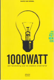 1000WATT,  David van Iersel