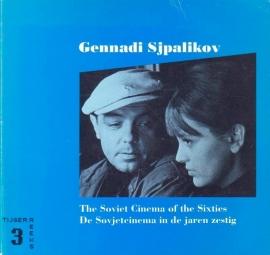 The Soviet Cinema of the Sixties / De Sovjetcinema in de jaren zestig, Gennadi Sjpalikov