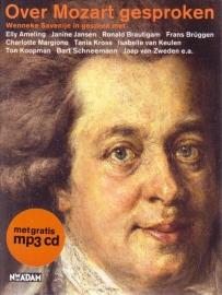 Over Mozart gesproken, Wenneke Savenije