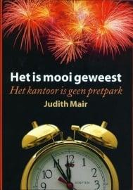 Het is mooi geweest, Judith Mair