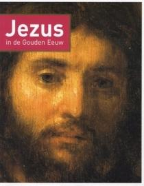 Jezus in de Gouden Eeuw, Albert Blankert