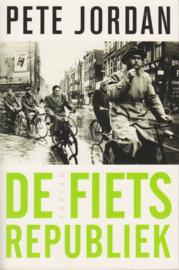 De fietsrepubliek, Pete Jordan