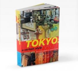 TOKYO: a certain style, Kyoichi Tsuzuki