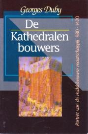 De kathedralenbouwers, Georges Duby