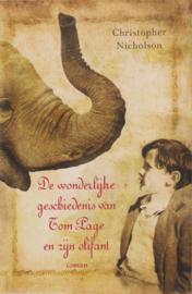 De wonderlijke geschiedenis van Tom Page en zijn olifant, Christopher Nicholson
