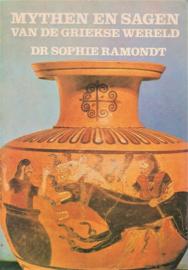 Mythen en sagen van de Griekse wereld, Sophie Ramondt