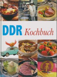 DDR Kochbuch, Barbara und Hans Otzen