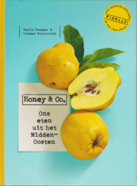 Honey & Co., Sarit Packer & Itamar Srulovich