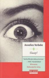 Slaap, Annelies Verbeke