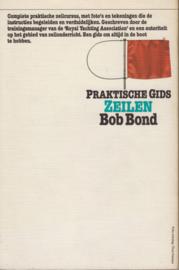 Praktische Gids Zeilen, Bob Bond