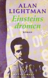 Einsteins dromen, Alan Lightman
