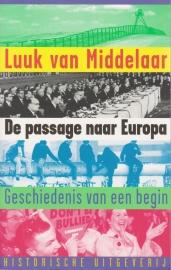 De passage naar Europa, Luuk van Middelaar