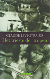 Het trieste der tropen, Claude Lévi-Strauss