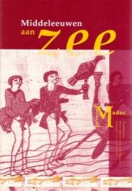 Madoc, Tijdschrift over de Middeleeuwen, jaargang 13 (1999), 4 nummers