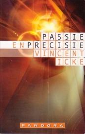 Passie en precisie, Vincent Icke