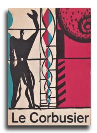 Le Corbusier  Architektur Malerei Plastik Wandteppiche