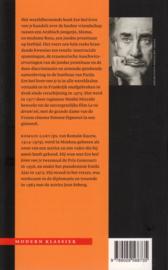 Een heel leven voor je, Romain Gary