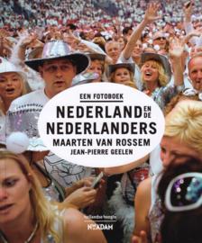 Nederland en de Nederlanders, Maarten van Rossem en Jean-Pierre Geelen