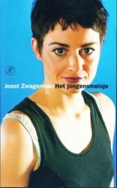 Het jongensmeisje, Joost Zwagerman