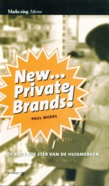 New… Private Brands!, Paul Moers