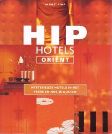 HIP Hotels Oriënt, Herbert Ypma