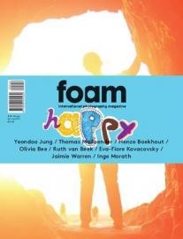 Foam International photography magazine # 26 Happy