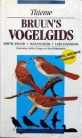 Bruun's vogelgids, Bertel Bruun, Hakan Delin en Lars Svensson