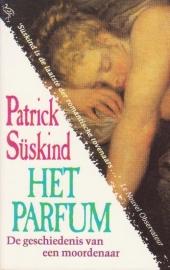Het parfum, Patrick Süskind