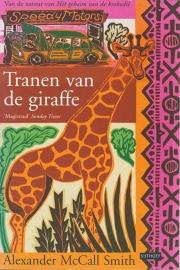 Tranen van de giraffe, Alexander McCall Smith