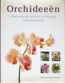 Orchideeën, Brian & Wilma Rittershausen