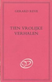 Tien vrolijke verhalen, Gerard Reve