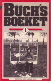 Büch's Boeket, diverse auteurs