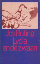 Lydia en de zwaan, Jos Ruting