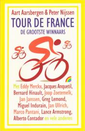 Tour de France, Aart Aarsbergen en Peter Nijssen