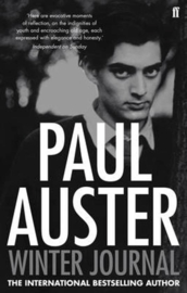 Winter Journal, Paul Auster