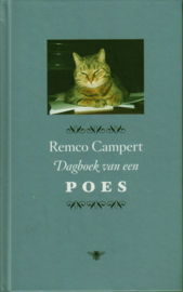 Dagboek van een poes, Remco Campert