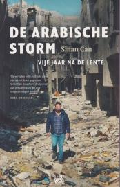 De Arabische storm, Sinan Can