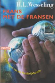 Frans met de Fransen, H.L. Wesseling