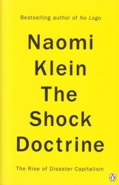 The Shock Doctrine, Naomi Klein