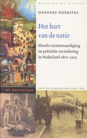 Het hart van de natie, Hanneke Hoekstra