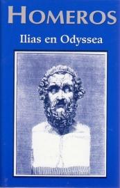 Ilias en Odyssea, Homerus