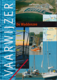 VAARWIJZER De Waddenzee, Jan Heuff