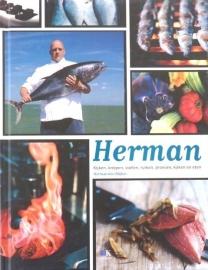 Kijken, knijpen, voelen, ruiken, proeven, koken en eten, Herman de Blijker, NIEUW BOEK