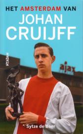 Het Amsterdam van Johan Cruijff, Sytze de Boer