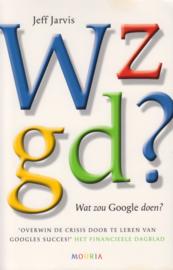 Wat zou Google doen?, Jeff Jarvis